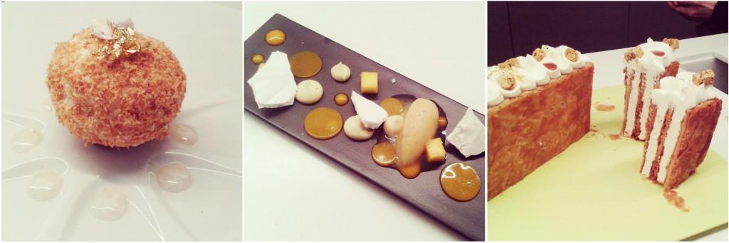 Desserts Masterclass