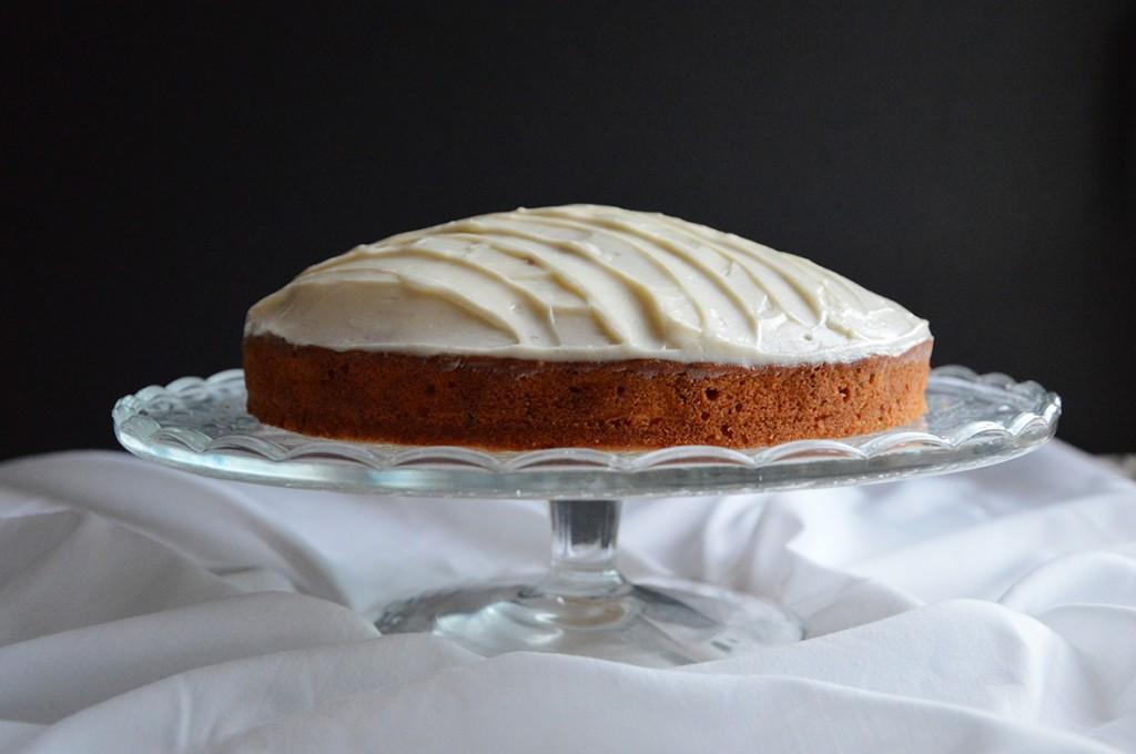 My Carrot Cake