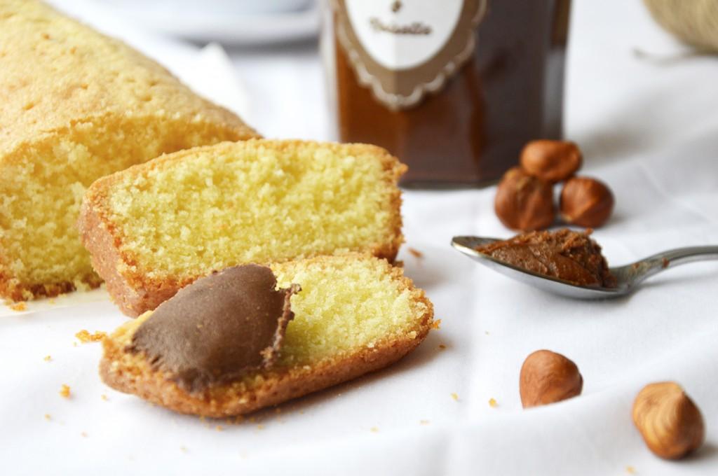Pâte à tartiner choco-noisette 2