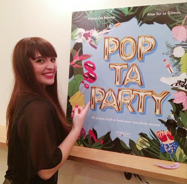 Pop ta party