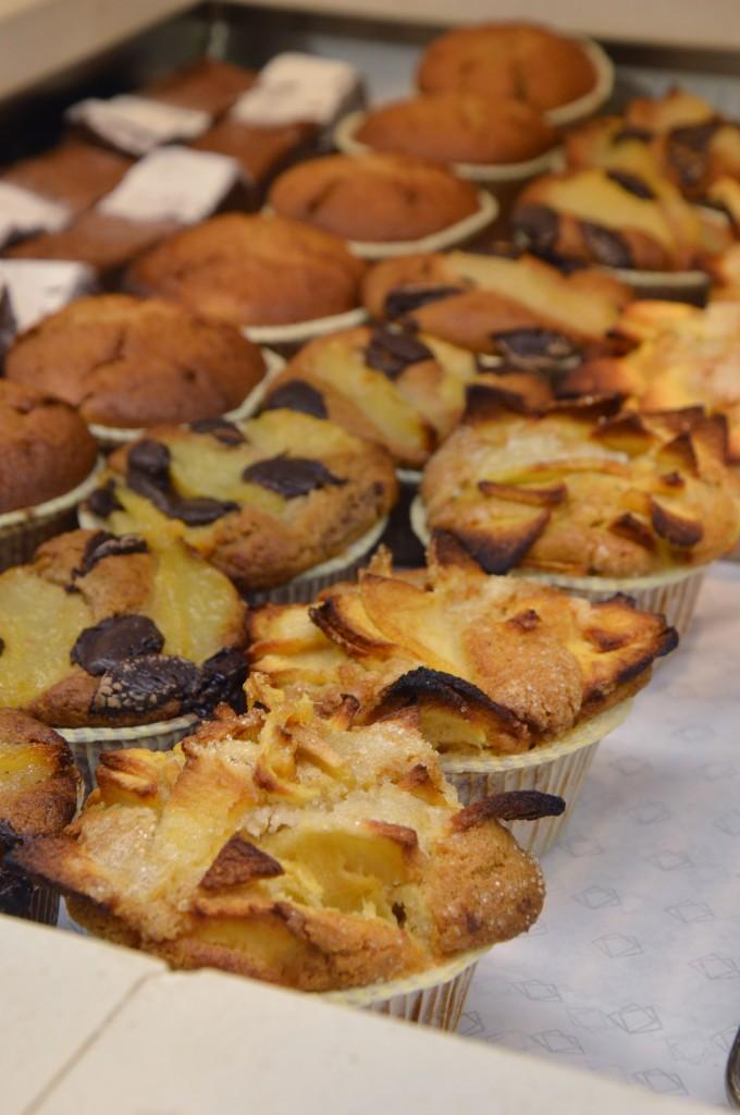 Boulangerie Chambelland pâtisseries