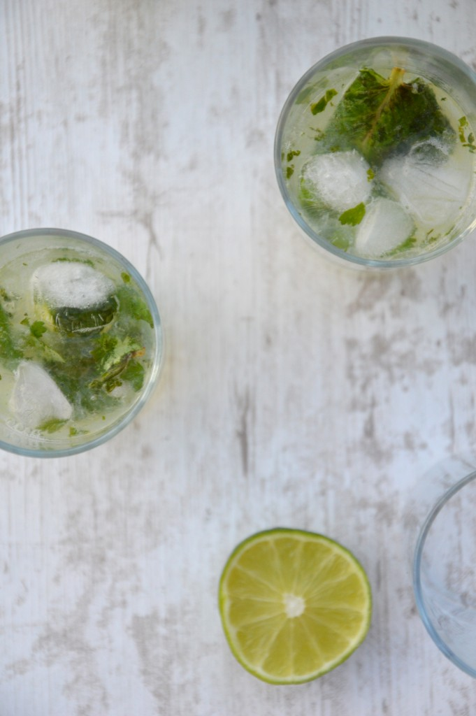 Mojito by Plus une miette