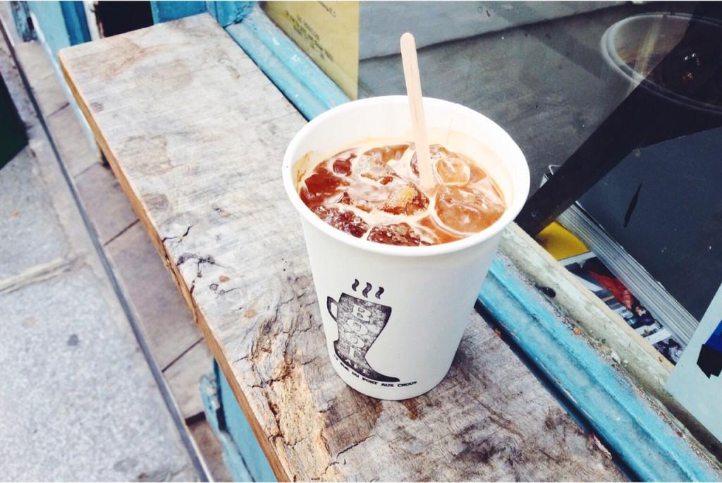 Bootcafé - Plus une miette