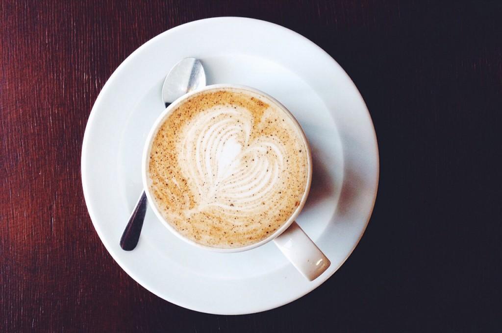Café Lomi - Plus une miette