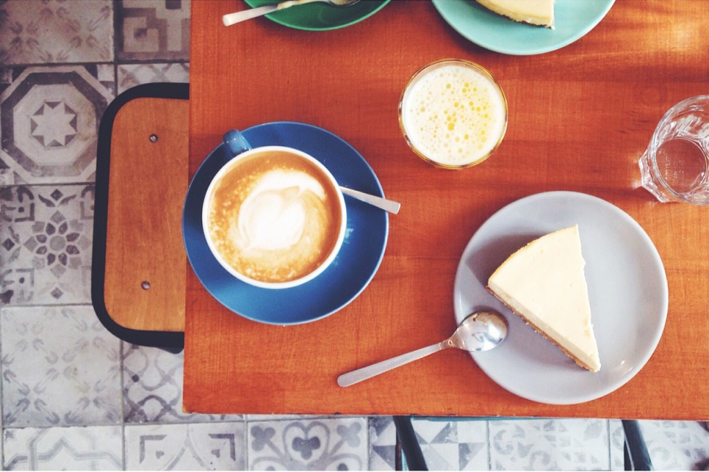 Coffee Spoune - Plus une miette