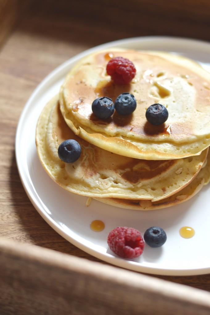 Plusunemiette X Boohoo Pancakes