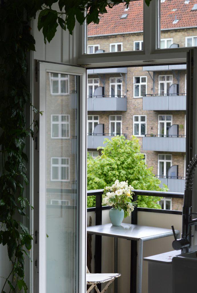 Copenhague appartement