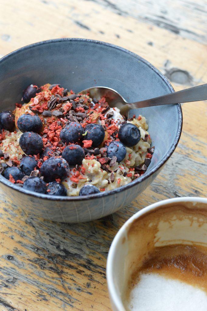 Grod Copenhague - granola