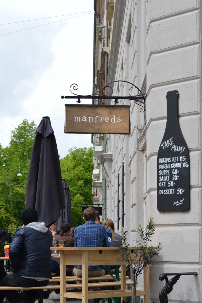 Manfreds Copenhague