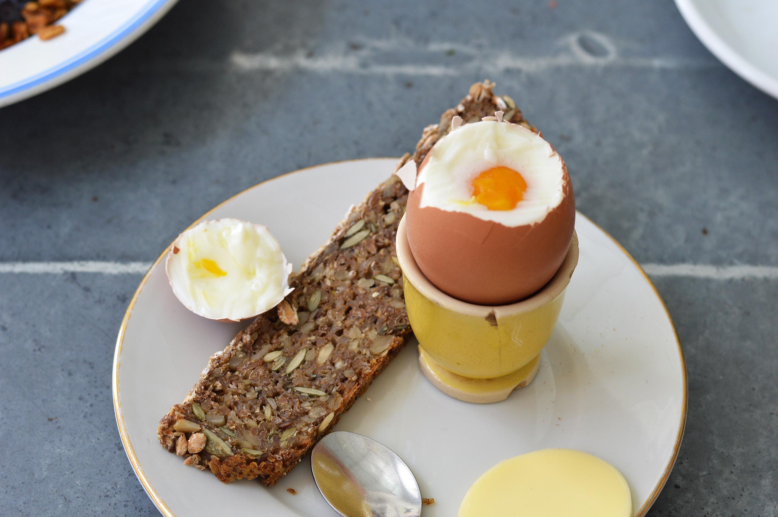 Atelier September - Egg