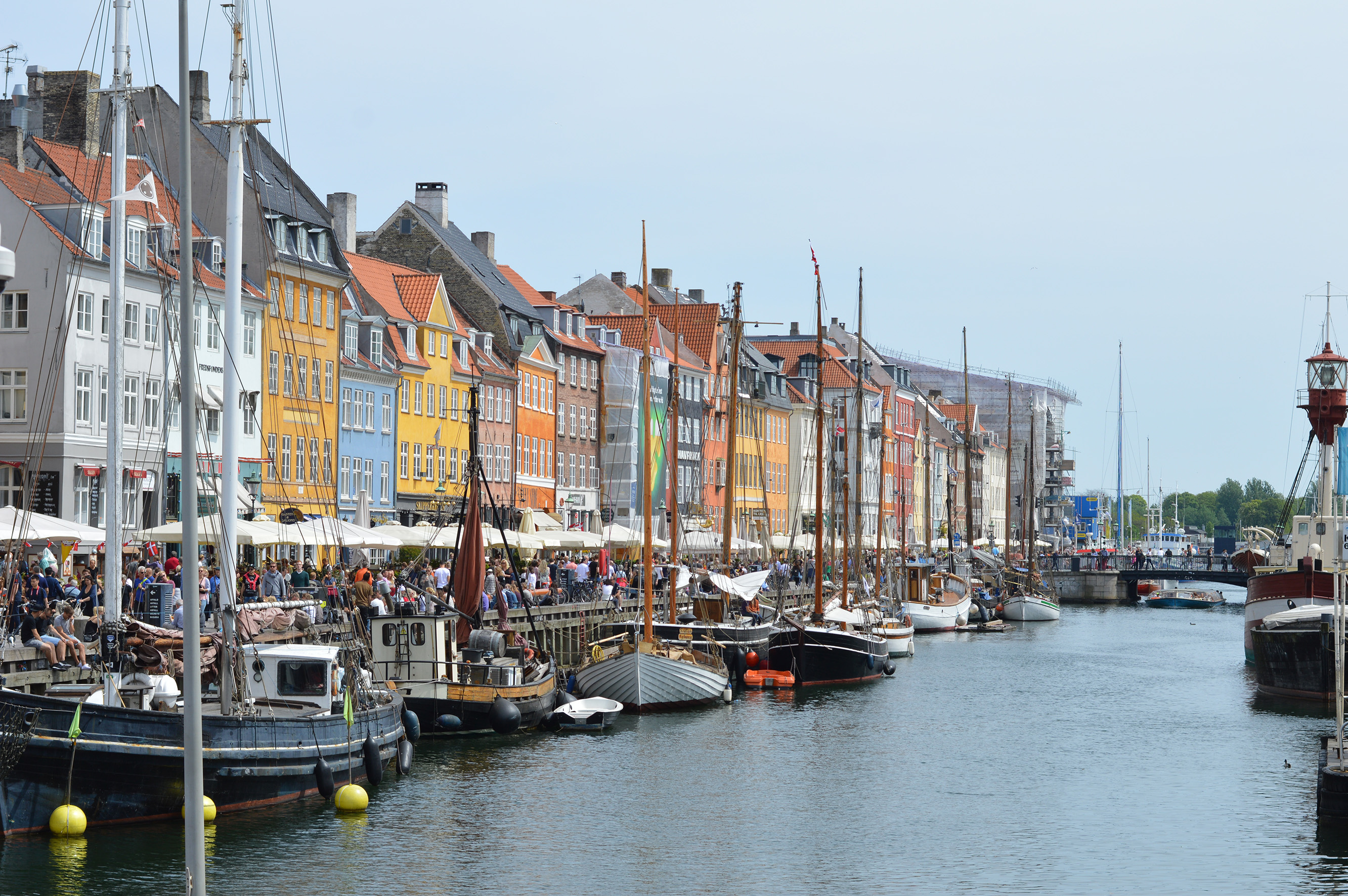 Copenhague -City guide
