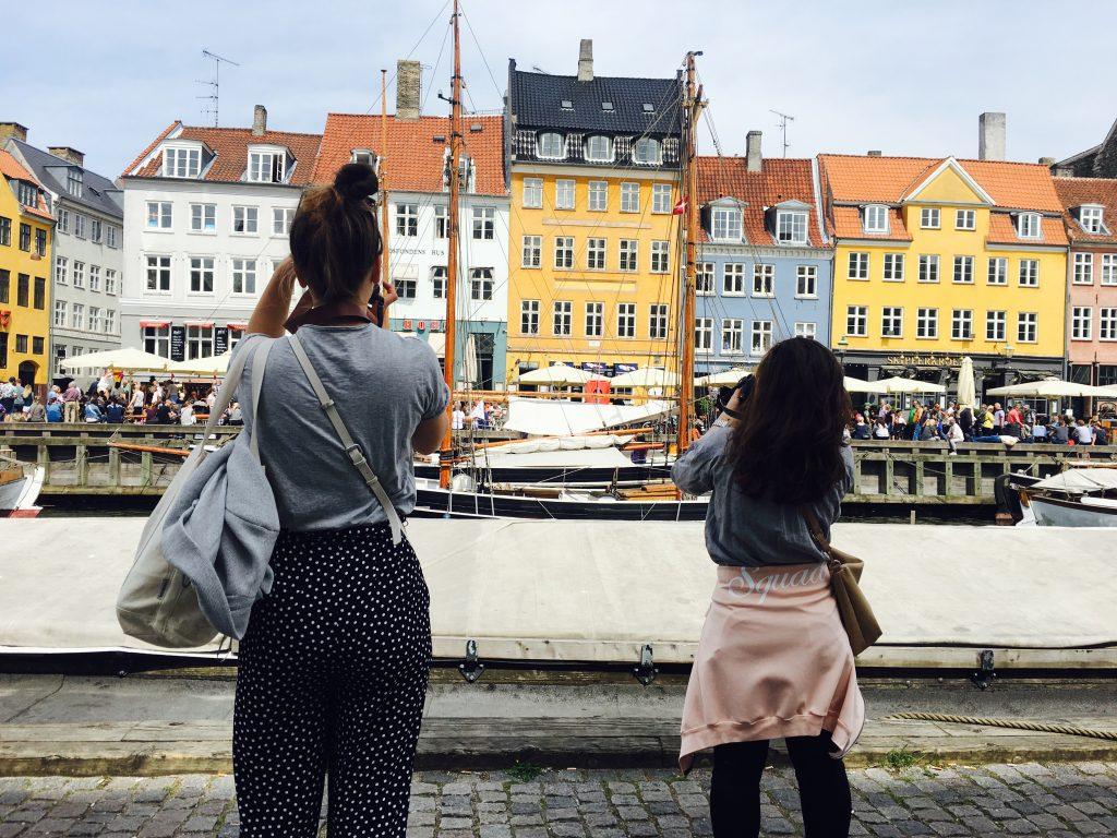 Girls - Copenhague