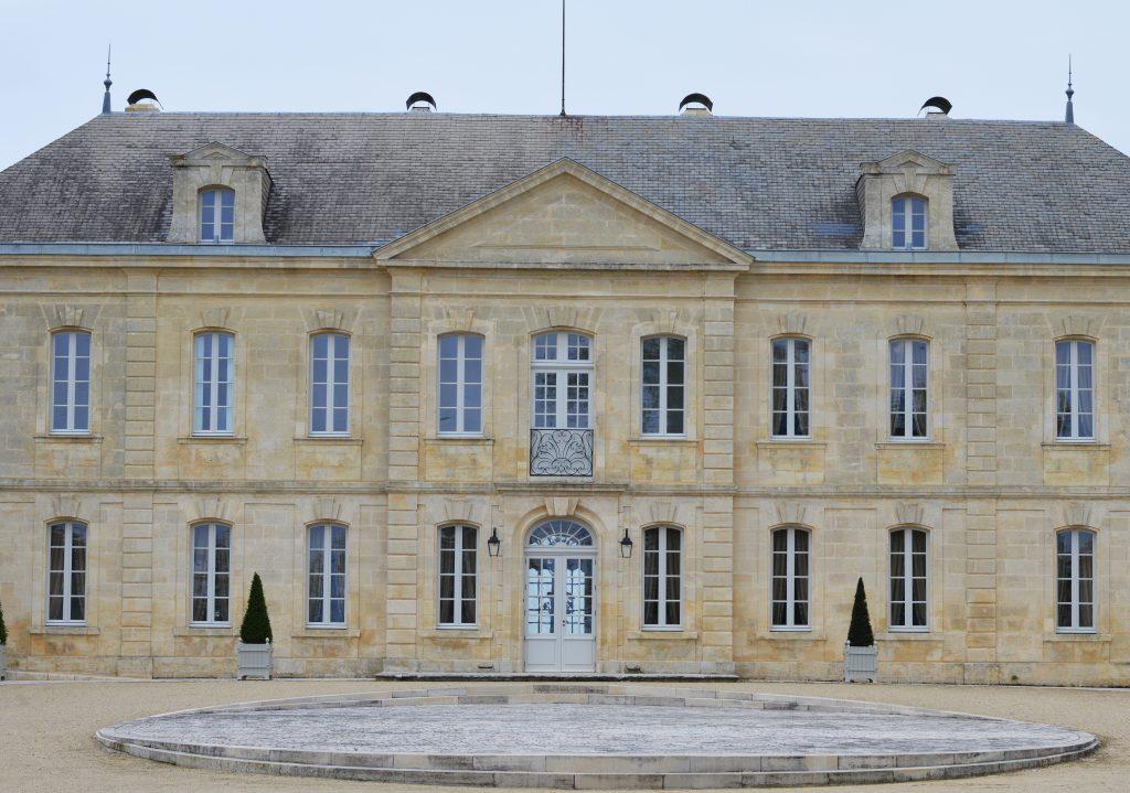Chateau Soutard - St Emilion