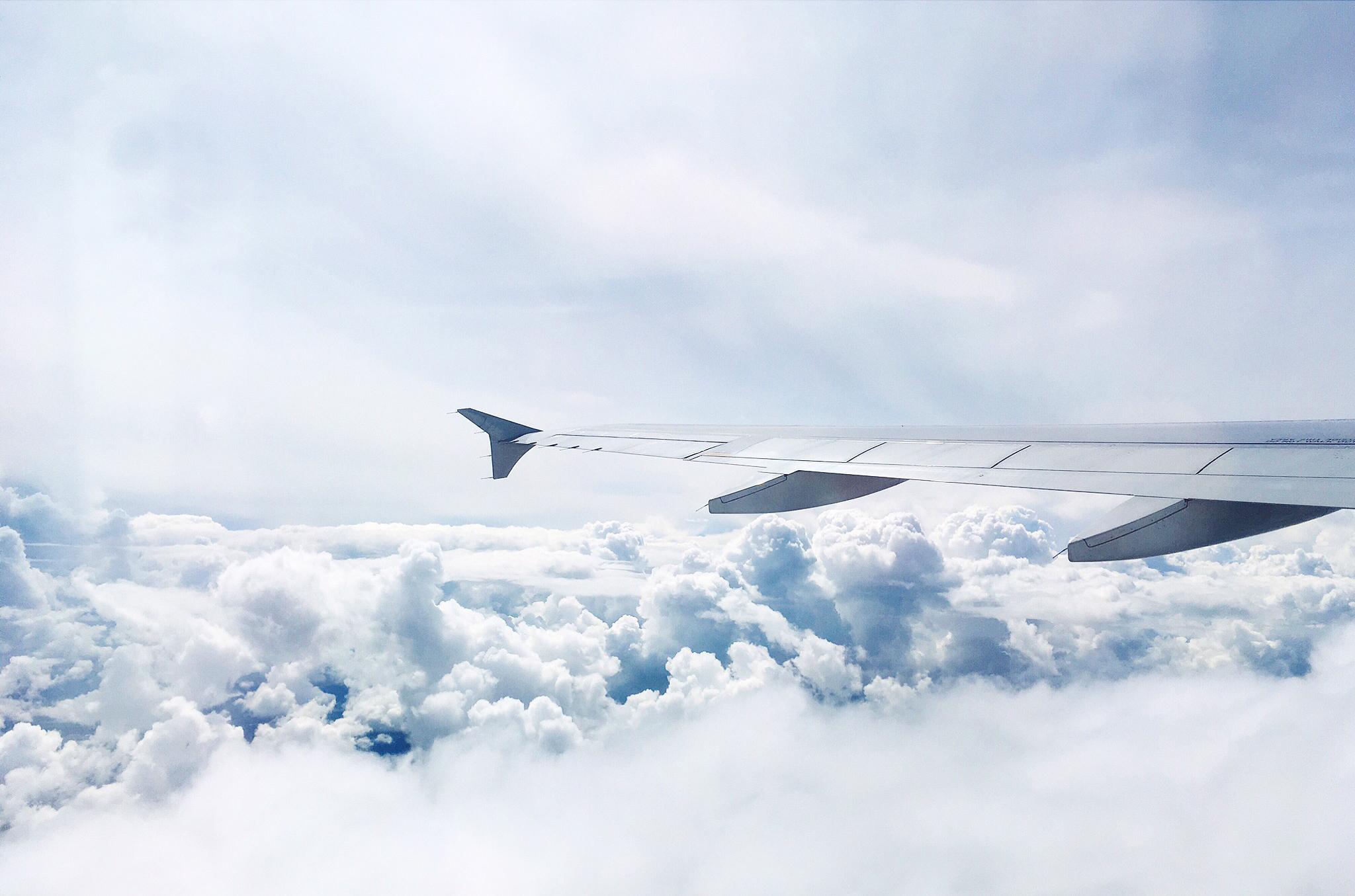Plane - Plus une miette