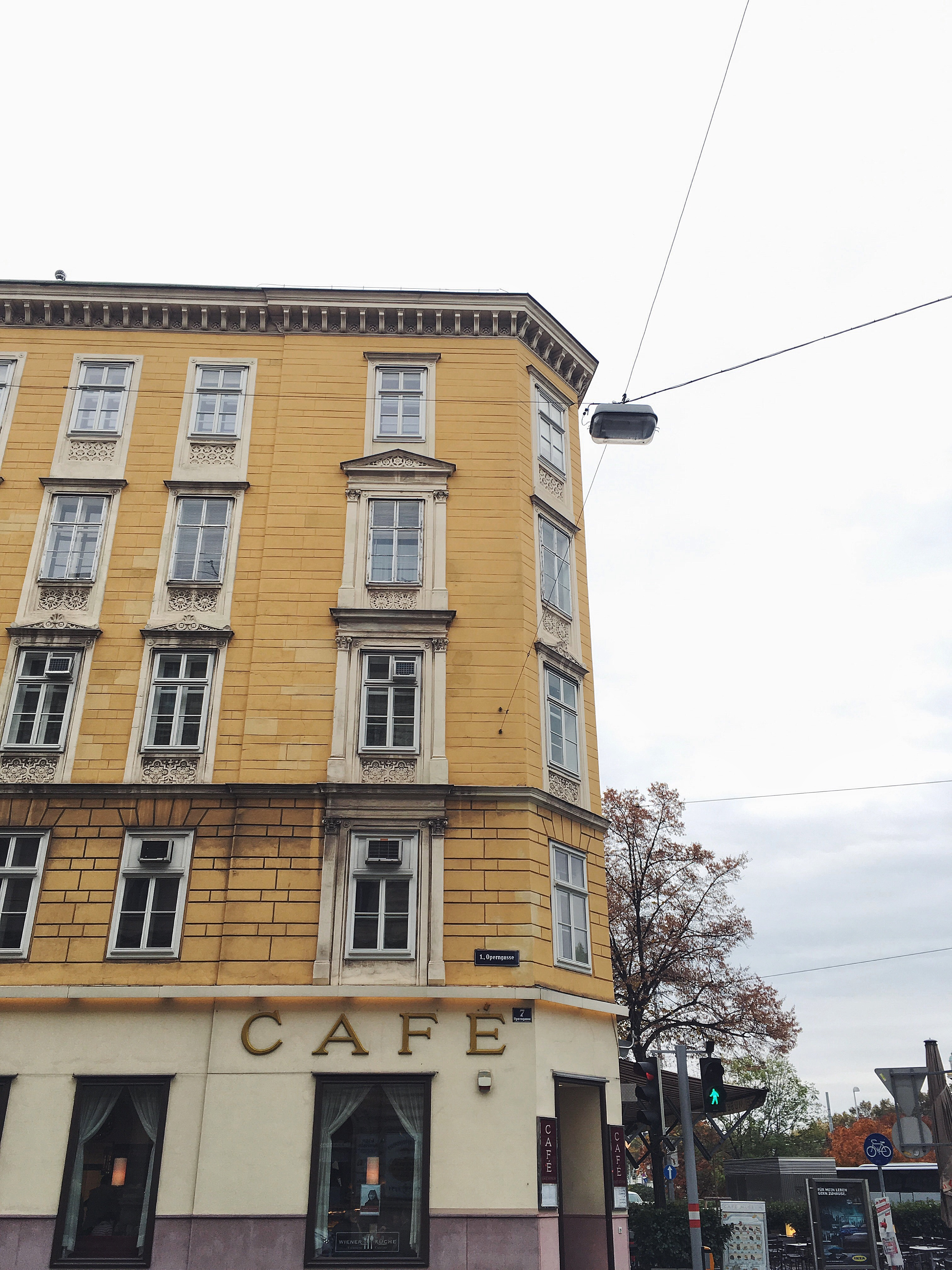 Café - Vienna