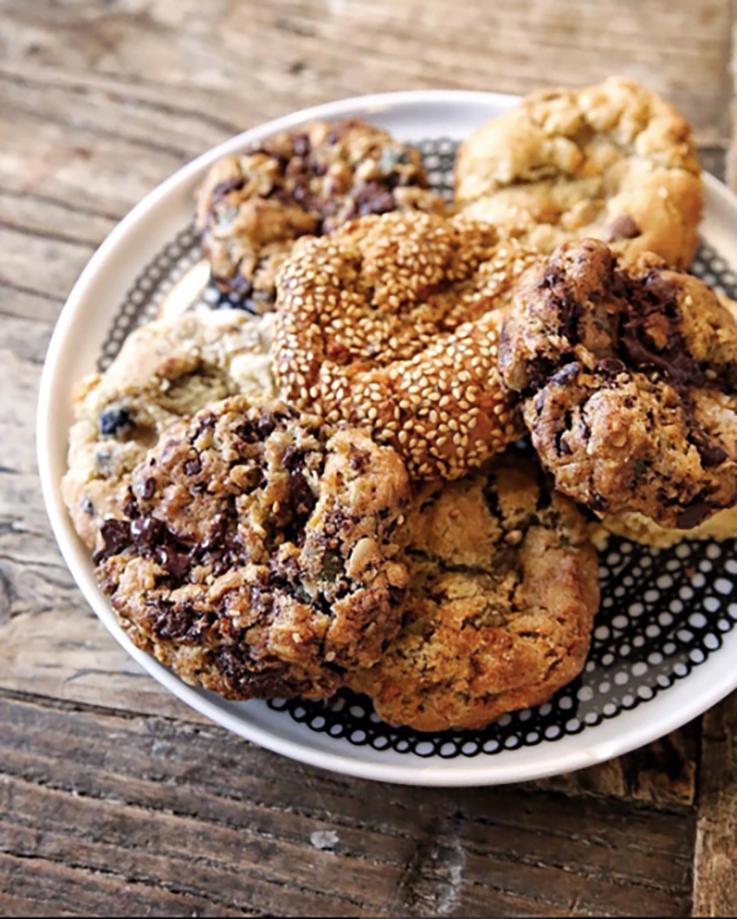 Cookies MOKO